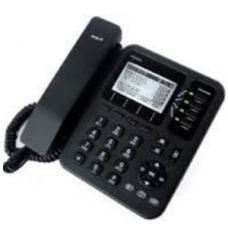 4 lines Wireless IP Phone with PoE